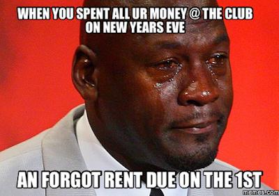 Happy New Year 2017 Meme