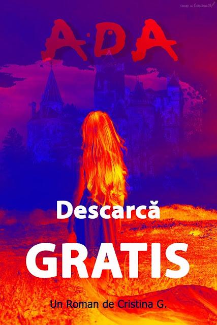 GRATIS-Carti_Electronice-ADA: Un roman de dragoste de Cristina G.
