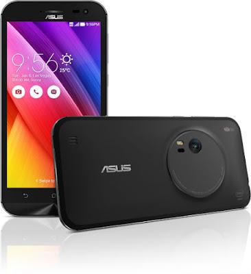 Asus Zenfone Zoom Review Video