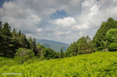 Kravica, Mariovo region - Macedonian - Greek Border