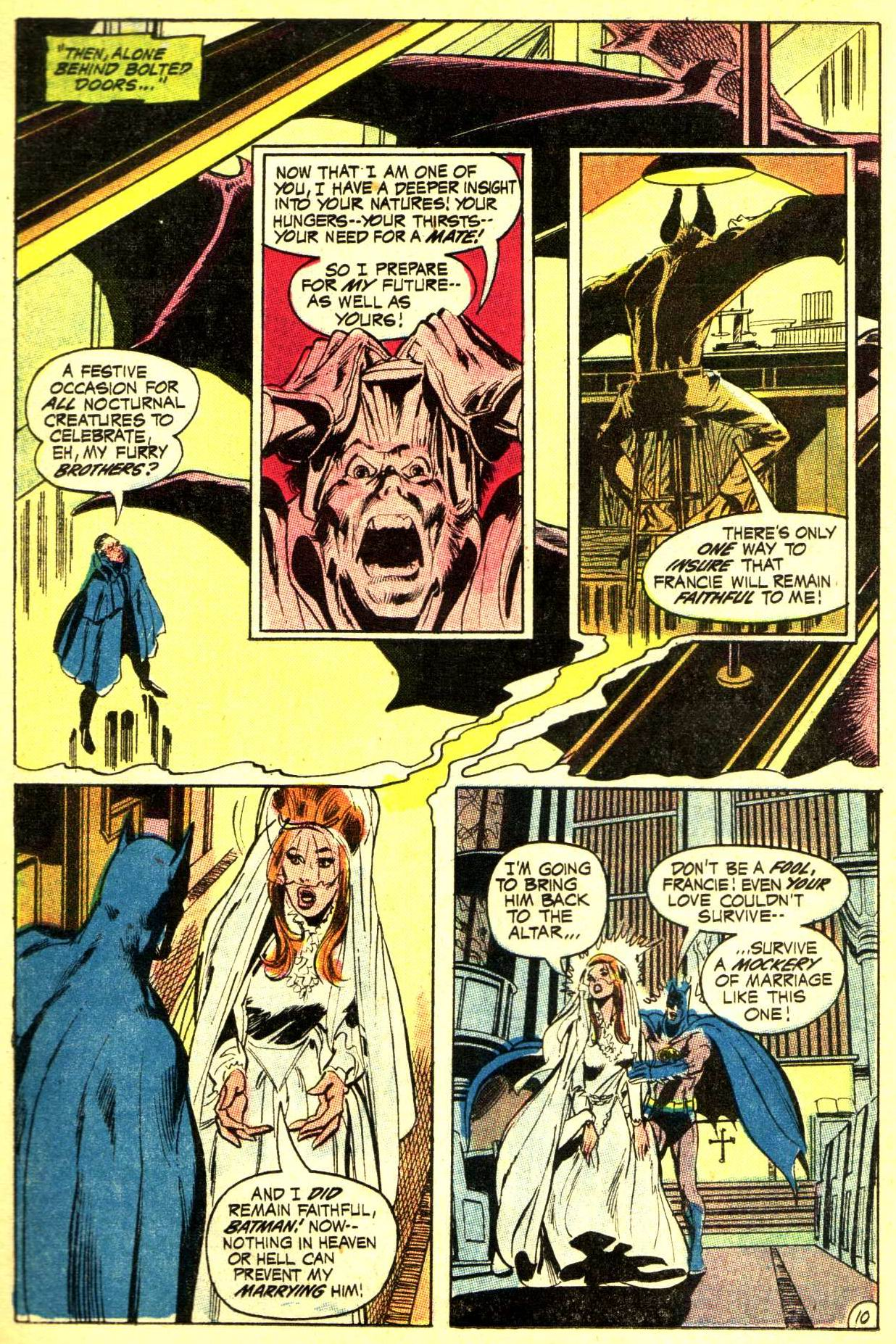 Detective Comics (1937) 407 Page 13