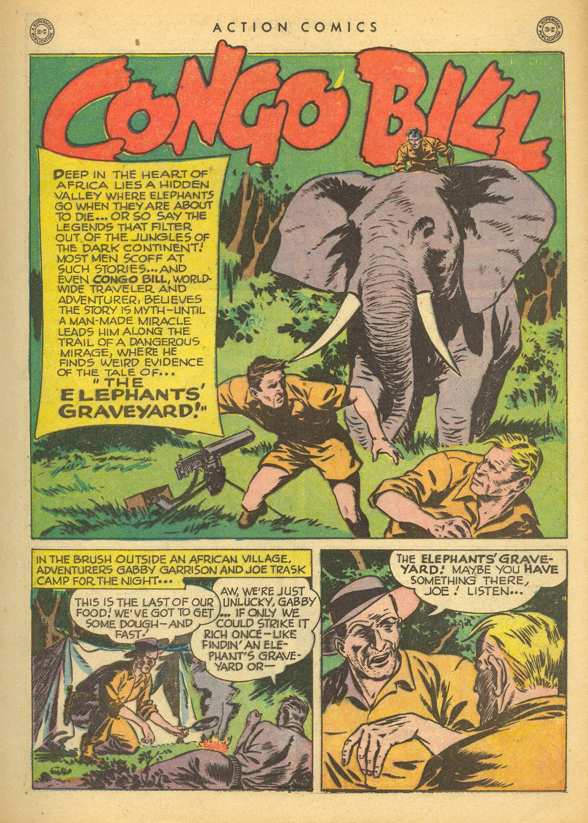 Read online Action Comics (1938) comic -  Issue #109 - 25