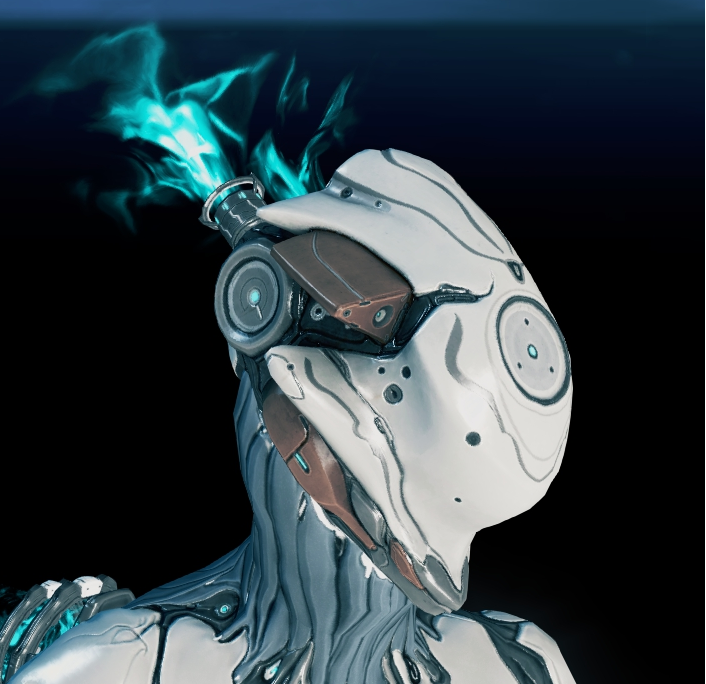 Nova ノヴァ | WARFRAME(PS4)...