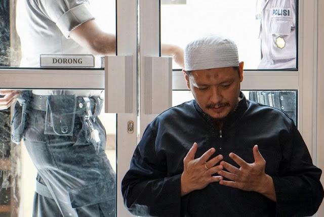 Ini Alasan Koordinator Kontras Haris Azhar Membongkar Pengakuan Fredi Budiman ke Media