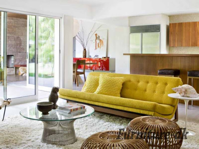 Mid Century Modern Furniture Reproductions