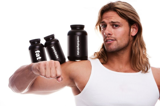Supplements for Sports