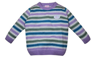 FS Mini Klub Baby Boy's Cotton Sweaters