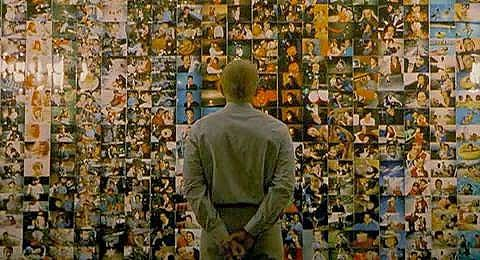 Robin Williams One Hour Photo
