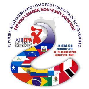 Logo del EPA de Haití 2015
