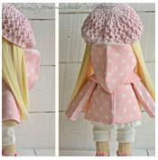 Выкройки одежды для кукол APK