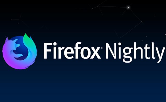 موزيلا تضيف خيار المشاركة من متصفح فايرفوكس إلى Windows 10