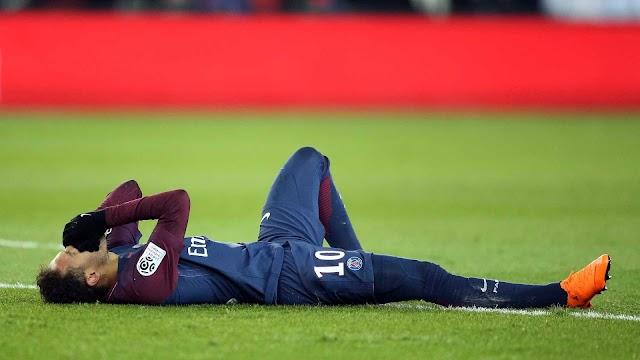 Neymar vai operar e só volta a jogar um mês antes da Copa