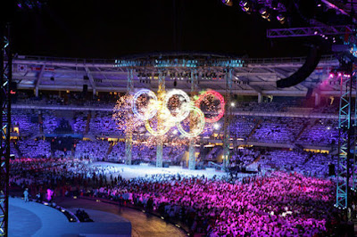 PyeongChang 2018 Olympics Opening Ceremony Live Stream Online without Cable