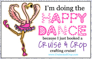 Scrapp'n Savvy Cruise - February 9, 2020