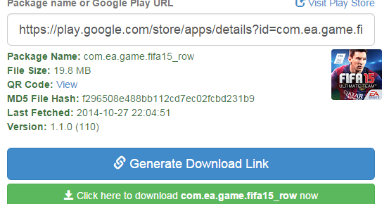 How to Download APK Files from Playstore to PC (Computer