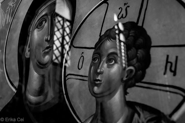 Trebinje, icona, chiesa serbo-ortodossa