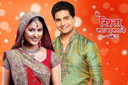 TRP and BARC Rating of star plus tv serial Yeh Rishta Kya Kehlata Hai serial on this 40th week 2016, wallpapers, images, show timing, star cast