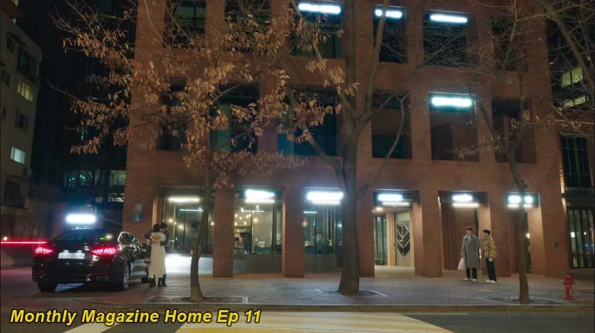 nonton monthly magazine home episode 11 sub indo