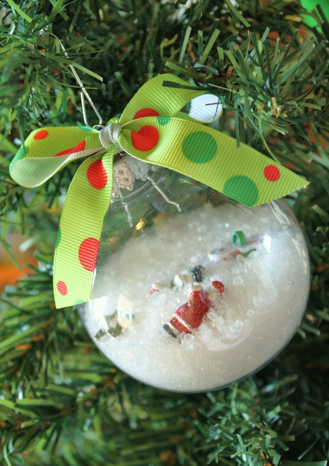 Eyeball christmas ornaments - Eyeball Christmas Ornaments 10