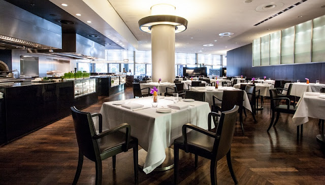 Restaurante Vox em Berlim