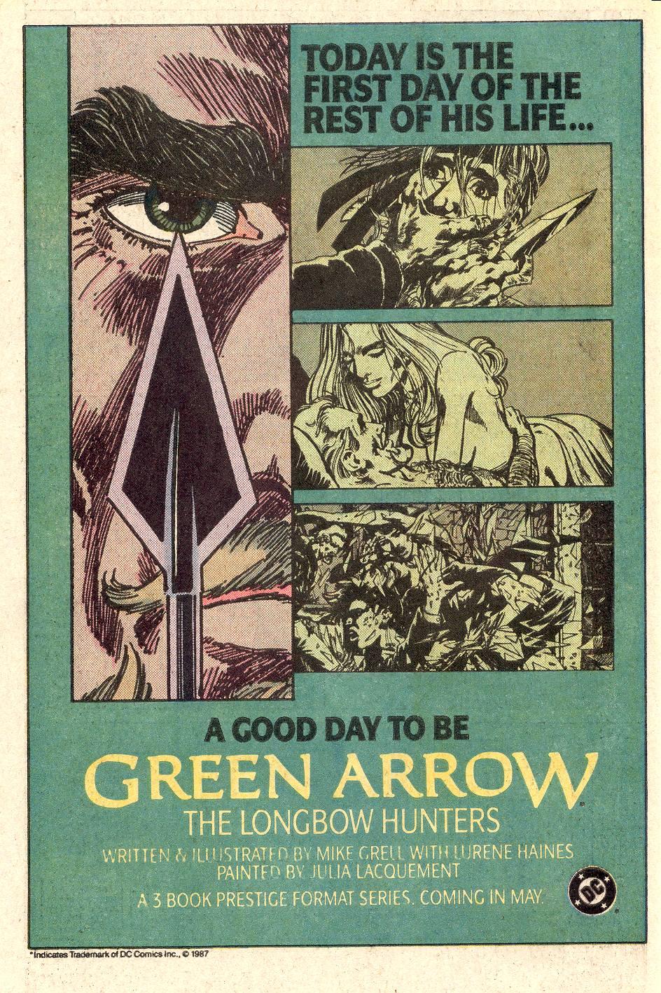 Read online Secret Origins (1986) comic -  Issue # _Annual 1 - 59