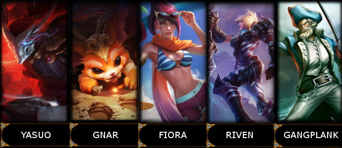 Nerfplz Lol Which Champions Are Strongest When Mastered July 2017 Nerfplz Lol