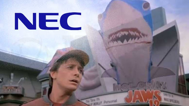 """NEC Device Enables Objects to """"Talk"""" to Users"""