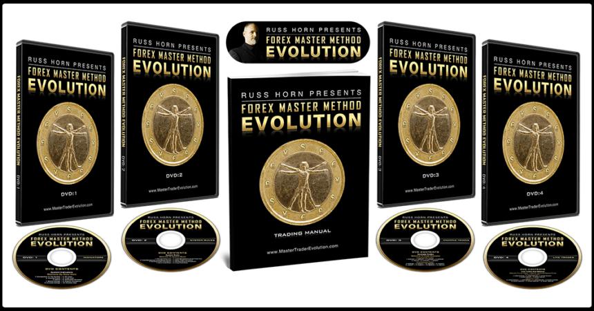 Forex master method evolution free download