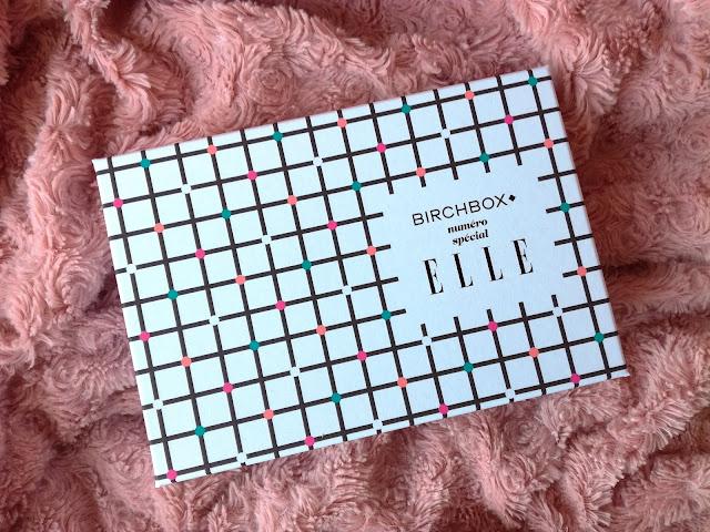 Birchbox x Elle : La collab' qui a tout bon ?