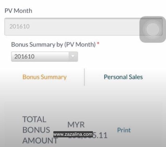 buat business online side income 2016