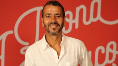 Marcos Palmeira comenta volta às novelas da Globo e revela quem é Amadeu