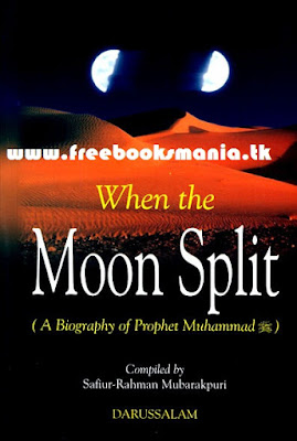When the Moon Split Darussalam free download pdf