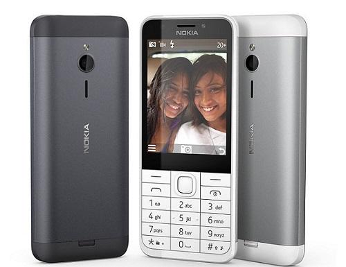 Nokia 230 Microsoft Mobile