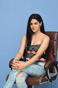sakshi chowdary at selfie raja event-thumbnail-20