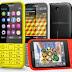 Nokia 225 e Nokia 225 Dual SIM preço estimado de 40€