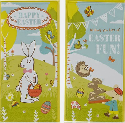 Print pattern easter 2014 marks spencer cards they chose to collaborate with on their main range this year in the next post for more cards and gifts you can shop online here at marks spencer negle Image collections