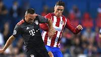 Atletico Madrid vs Bayern Munich 1-0 Video Gol & Highlights