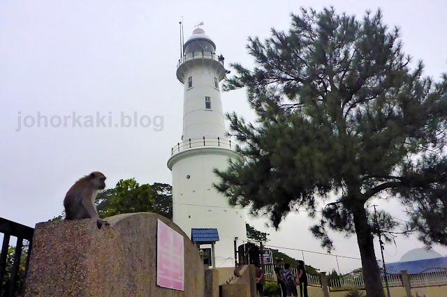 Bukit-Malawati-Kuala-Selangor-Altingsburg-Lighthouse