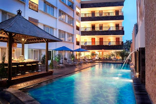 Hotel Jobs - Reservation and GSA at Natya Hotel Kuta