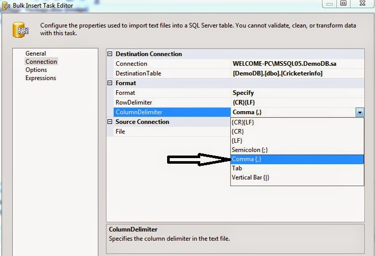 Ashok Kumar SQL Development and DBA Adminstrations Techi Blog