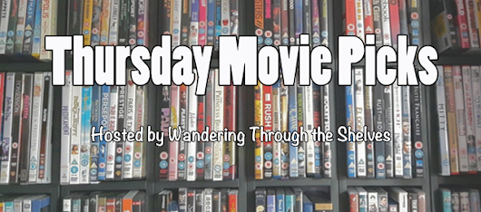 Thursday Movie Picks: The Chosen One