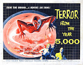 Terror from the Year 5,000 - 1958