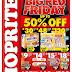 #BigRedFriday: Gauteng Shoprite Big Red Friday Is Back 50% off Special 07 September 2018