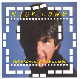 Nick Lowe's The Abominable Showman