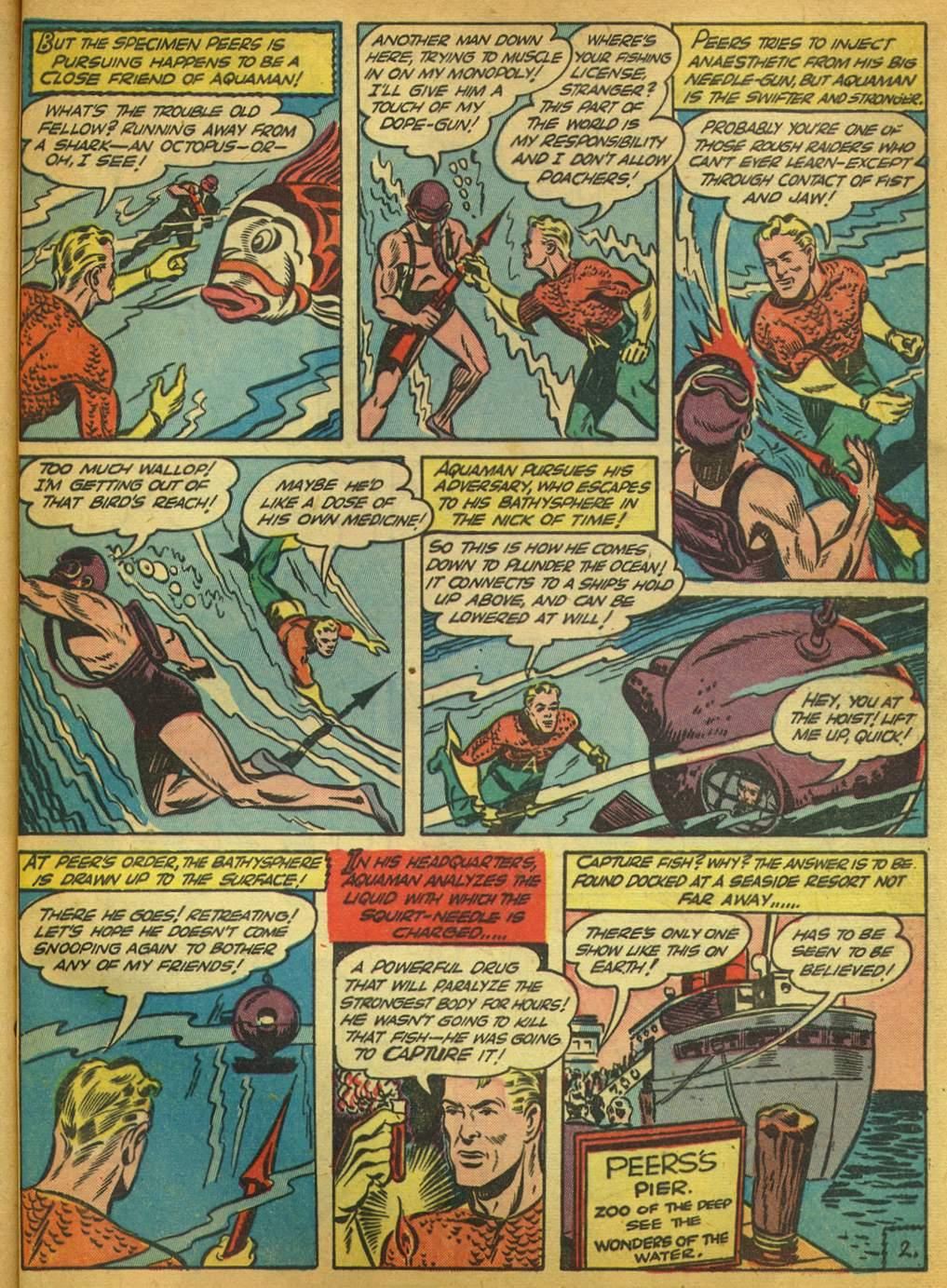Read online World's Finest Comics comic -  Issue #6 - 63