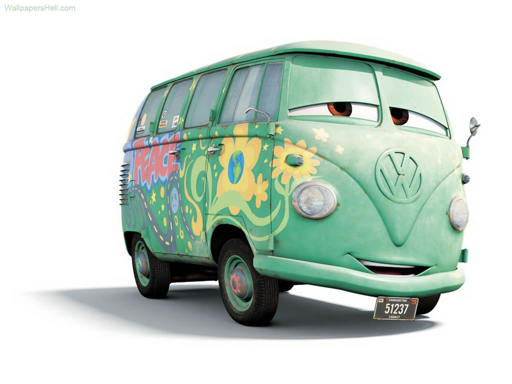 Vw Bus 2015 >> Digital nail art printers: Disney Cars - download these for your printer