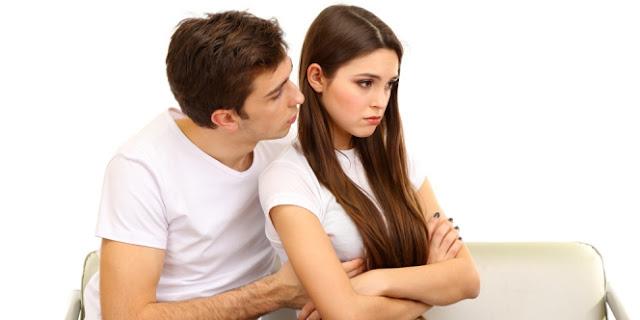 Mengetahui Alasan Kenapa Wanita Itu Bisa Jadi Ilfil Pada Pria