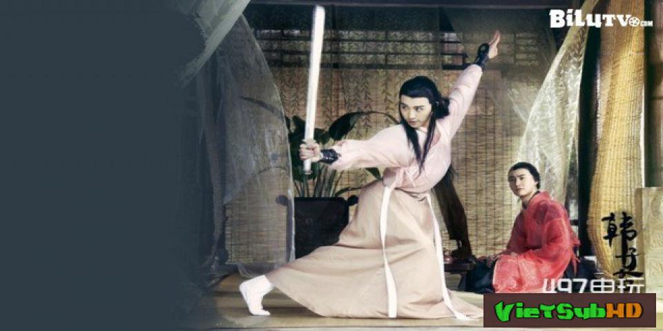 Phim Nam Hoàng Hậu Hàn Tử Cao VietSub HD | Nam Hoang Hau Han Tu Cao 2016