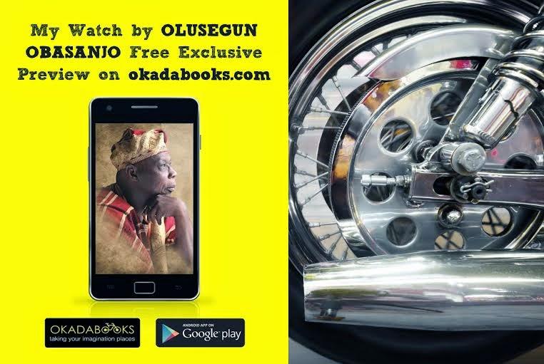 Watch obasanjo pdf by olusegun my