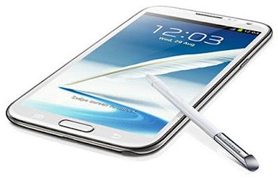 Samsung Galaxy Note 2 GT-N7102i